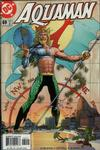 Cover for Aquaman (DC, 1994 series) #69