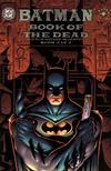 Cover for Batman: Book of the Dead (DC, 1999 series) #2