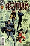 Cover for Batman: Gotham Adventures (DC, 1998 series) #1