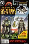 Cover for Batman: Gotham Adventures (DC, 1998 series) #3