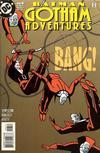 Cover for Batman: Gotham Adventures (DC, 1998 series) #6