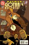 Cover for Batman: Gotham Adventures (DC, 1998 series) #12