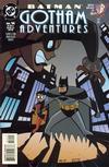 Cover for Batman: Gotham Adventures (DC, 1998 series) #14