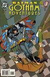 Cover Thumbnail for Batman: Gotham Adventures (1998 series) #17 [Direct Sales]