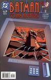 Cover for Batman: Gotham Adventures (DC, 1998 series) #18