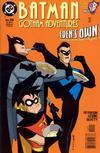 Cover for Batman: Gotham Adventures (DC, 1998 series) #20