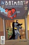 Cover for Batman: Gotham Adventures (DC, 1998 series) #21