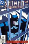 Cover for Batman: Gotham Adventures (DC, 1998 series) #27