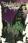 Cover for Batman: Haunted Gotham (DC, 2000 series) #2