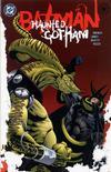 Cover for Batman: Haunted Gotham (DC, 2000 series) #3