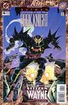 Cover Thumbnail for Batman: Legends of the Dark Knight Annual (1993 series) #4 [Direct Sales]