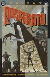 Cover for Batman: Nosferatu (DC, 1999 series)