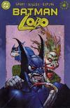 Cover for Batman / Lobo (DC, 2000 series)
