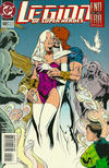 Cover for Legion of Super-Heroes (DC, 1989 series) #60