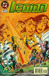 Cover for Legion of Super-Heroes (DC, 1989 series) #71