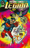 Cover for Legion of Super-Heroes (DC, 1989 series) #74