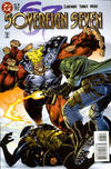 Cover for Sovereign Seven (DC, 1995 series) #6