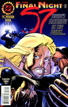 Cover for Sovereign Seven (DC, 1995 series) #16