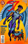 Cover for Sovereign Seven (DC, 1995 series) #18