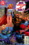 Cover for Sovereign Seven (DC, 1995 series) #30