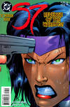 Cover for Sovereign Seven (DC, 1995 series) #33