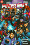 Cover for Titans / Legion of Super-Heroes: Universe Ablaze (DC, 2000 series) #4
