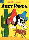 Cover for Walter Lantz Andy Panda (Dell, 1952 series) #28