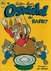 Cover for Four Color (Dell, 1942 series) #315 - Walter Lantz Oswald the Rabbit