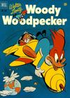 Cover for Four Color (Dell, 1942 series) #364 - Walter Lantz Woody Woodpecker