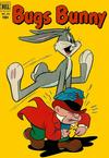 Cover for Four Color (Dell, 1942 series) #393 - Bugs Bunny