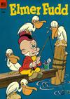 Cover for Four Color (Dell, 1942 series) #470 - Elmer Fudd