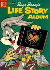 Cover for Four Color (Dell, 1942 series) #838 - Bugs Bunny's Life Story Album