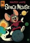 Cover for Four Color (Dell, 1942 series) #1244 - Walter Lantz Space Mouse