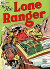 Cover for The Lone Ranger (Dell, 1948 series) #14