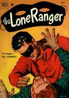 Cover for The Lone Ranger (Dell, 1948 series) #34