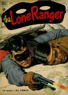 Cover for The Lone Ranger (Dell, 1948 series) #39