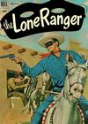 Cover for The Lone Ranger (Dell, 1948 series) #44