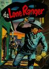Cover for The Lone Ranger (Dell, 1948 series) #50