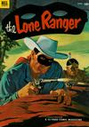 Cover for The Lone Ranger (Dell, 1948 series) #57