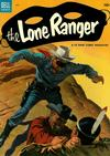 Cover for The Lone Ranger (Dell, 1948 series) #61