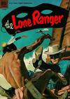 Cover for The Lone Ranger (Dell, 1948 series) #64