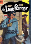 Cover for The Lone Ranger (Dell, 1948 series) #65