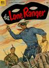 Cover for The Lone Ranger (Dell, 1948 series) #73