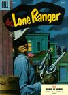 Cover for The Lone Ranger (Dell, 1948 series) #88