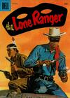 Cover for The Lone Ranger (Dell, 1948 series) #89