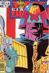 Cover Thumbnail for Judge Dredd Classics (Fleetway/Quality, 1991 series) #68
