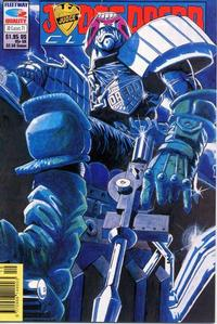 Cover Thumbnail for Judge Dredd Classics (Fleetway/Quality, 1991 series) #71