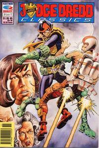 Cover Thumbnail for Judge Dredd Classics (Fleetway/Quality, 1991 series) #72