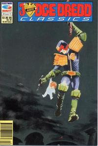 Cover Thumbnail for Judge Dredd Classics (Fleetway/Quality, 1991 series) #73