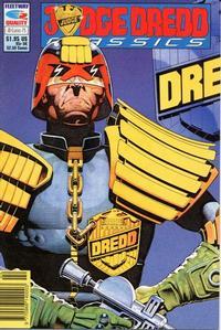Cover Thumbnail for Judge Dredd Classics (Fleetway/Quality, 1991 series) #75